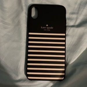iPhone XS Max Kate Spade Phone Case